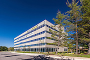 Baltimore Office building exterior image of Baltimore Gateway by Jeffrey Sauers of Commercial Photographics, Architectural Photo Artistry in Washington DC, Virginia to Florida and PA to New England