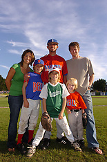 Pirates vs Bells Gm 2 and Host Families