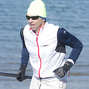 The Cold Stroke Classic was held Saturday January 17, 2015 in Wrightsville Beach, N.C. (Jason A. Frizzelle)