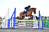 24 - 02nd Apr - Junior Affiliated Show Jumping