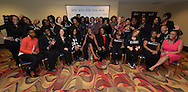 Abundance Now workshop in Atlanta, Georgia with  life coach Lisa Nichols and Susie Carder at the Atlanta Hilton on February 20, 2016.  Photo by Johnny Crawford.