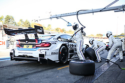 October 14, 2017 - Motorsports: DTM race Hockenheim-II, Saison 2017 - 9. Event Hockenheimring, GER, # 31 Tom Blomqvist (GBR, BMW Team RMR, BMW M4 DTM) (Credit Image: © Hoch Zwei via ZUMA Wire)