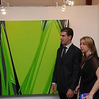 XIX Feria Iberoamericana de Arte FIA 2010. Del 9 al 14 de Junio. Caracas Junio 09, 2010
