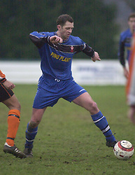 LEE QUINCEY ROTHWELL TOWN 5/2/05