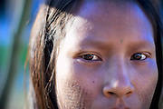 Kayapo woman