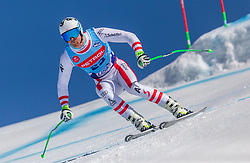 Koeck Niklas from Austria during the downhill of Open National Championship of Slovenia 2019, on March 30, 2019, on Krvavec, Slovenia. Photo by Urban Meglic / Sportida