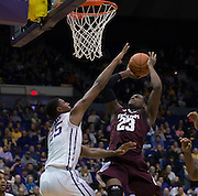Baton Rouge, Louisiana- January 17, 2015.<br />