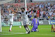 220813 Swansea city v FC Petrolul Ploiesti