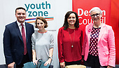 Youth Zone 24th September 2018