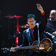 Paul McCartney at Tacoma Dome, Tacoma, WA.<br /> 10/19/02<br /> Photo by Steve Schneider<br /> 206.363.0078<br /> steveschneiderphoto.com