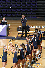 Volleyball M1 UNF vs FGCU