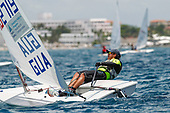 World Sailing Emerging Nations Clinic in the Dominican Republic