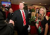 2012 Arkansas Bret Bielema hiring