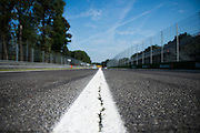 September 1, 2016: Monza atmosphere , Italian Grand Prix at Monza