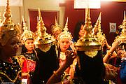 L'association LuangPrabang fête l'année du buffle à Gonesse.