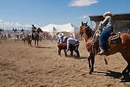 Wilsall Ranch Rodeo, Montana, Team Branding, The Inlaws and Outlaws Team, Tyler Hamm, Garrett Hamm, Jaime Wood, Jessica Sarrazin