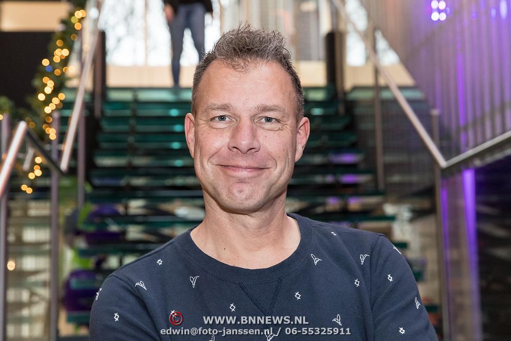 NLD/Hilversum/20181221 - Afscheidsuitzending Edwin Evers, Henk Blok
