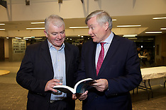 John Costello Book Launch 07.11.2016
