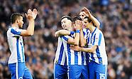 Brighton & Hove Albion v MK Dons FA Cup 3rd Round 07/01/2017