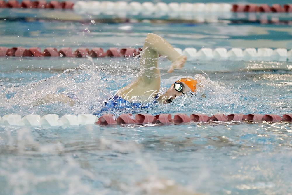 January 17, 2015.  <br /> MCHS Swim vs Clarke