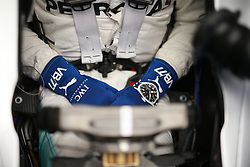 June 23, 2017 - Baku, Azerbaijan - Motorsports: FIA Formula One World Championship 2017, Grand Prix of Europe, .#77 Valtteri Bottas (FIN, Mercedes AMG Petronas F1 Team) (Credit Image: © Hoch Zwei via ZUMA Wire)