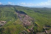 Waimanalo Gulch, Leeward Oahu, Hawaii
