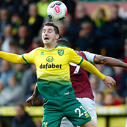 Norwich City v Aston Villa