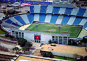 Fair Park Stadium, Southwestern Cotton Bowl, Dallas Texas
