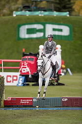 Weishaupt Philipp, (GER), LB Convall<br /> CSIO 5* Spruce Meadows Masters - Calgary 2016<br /> © Hippo Foto - Dirk Caremans<br /> 11/09/16
