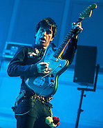 Johnny Marr Kilmarnock Oct 2015