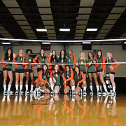 2011 Hurricanes Volleyball