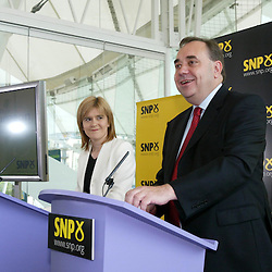 SNP leadership election 3/9/2004