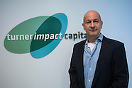 K. Robert Turner, CEO of Turner Impact Capital