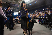 Law Commencement Ceremony. (Gonzaga photo)