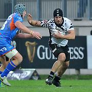 20161203 Rugby, Guinness PRO12 : Zebre vs Scarlets