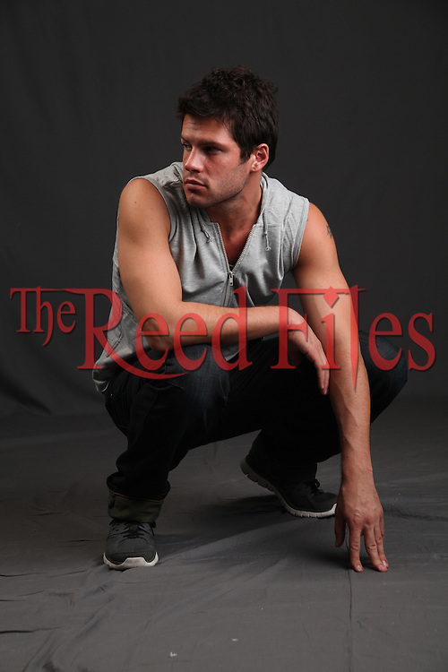 The Reed Files: Contemporary Man
