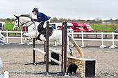 Class 03 - Pony British Novice 80cm Open