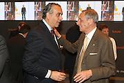 DESCRIZIONE : Ginevra Hotel Intercontinental assegnazione dei Mondiali 2014<br /> GIOCATORE : Jose Luis Saez Aldo Vitale<br /> SQUADRA : Fiba Fip<br /> EVENTO : assegnazione dei Mondiali 2014<br /> GARA :<br /> DATA : 22/05/2009<br /> CATEGORIA : Ritratto<br /> SPORT : Pallacanestro<br /> AUTORE : Agenzia Ciamillo-Castoria/G.Ciamillo<br /> Galleria : Italia 2014<br /> Fotonotizia : Ginevra assegnazione dei Mondiali 2014<br /> Predefinita :