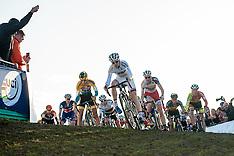 Cyclo Cross World Cup MK - Men