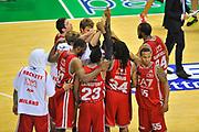 DESCRIZIONE : Campionato 2013/14 Finale GARA 4 Montepaschi Mens Sana Siena - Olimpia EA7 Emporio Armani Milano<br /> GIOCATORE : Team<br /> CATEGORIA : Ritratto Delusione<br /> SQUADRA : Olimpia EA7 Emporio Armani Milano<br /> EVENTO : LegaBasket Serie A Beko Playoff 2013/2014<br /> GARA : Montepaschi Mens Sana Siena - Olimpia EA7 Emporio Armani Milano<br /> DATA : 21/06/2014<br /> SPORT : Pallacanestro <br /> AUTORE : Agenzia Ciamillo-Castoria / Luigi Canu<br /> Galleria : LegaBasket Serie A Beko Playoff 2013/2014<br /> Fotonotizia : DESCRIZIONE : Campionato 2013/14 Finale GARA 4 Montepaschi Mens Sana Siena - Olimpia EA7 Emporio Armani Milano<br /> Predefinita :