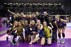 20160426 ITA: Imoco Volley Conegliano - Nordmeccanica Piacenza, Treviso