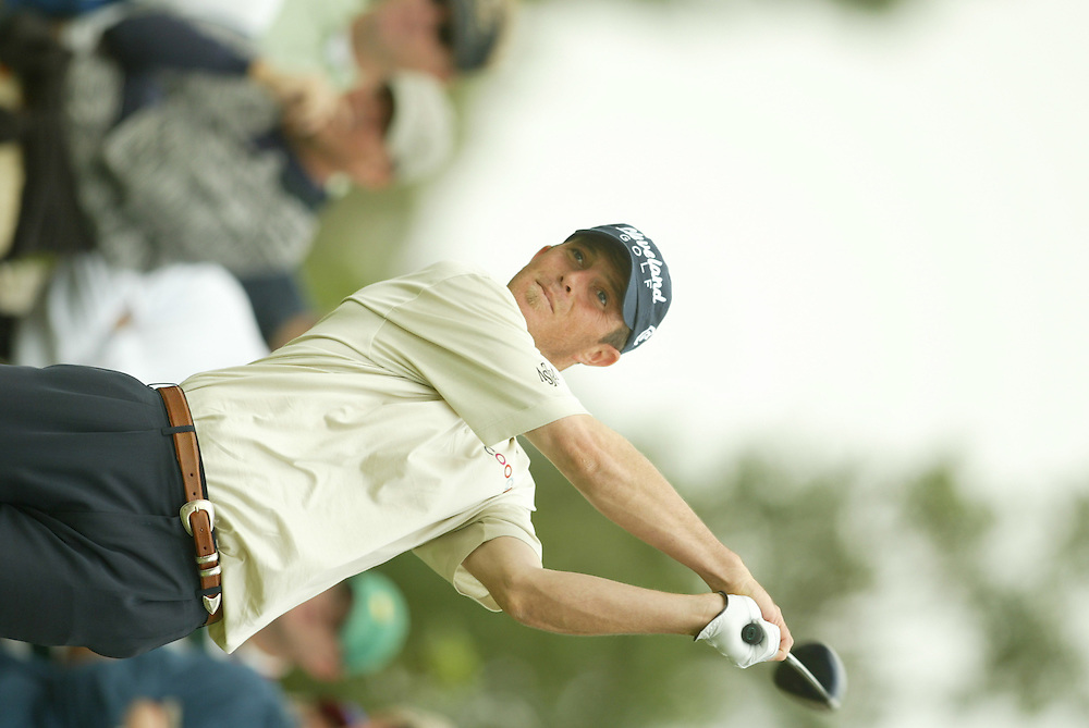 Jonathan Kaye.2003 Tour Championship.Final Round.Champions Golf Club.Houston, TX.November 9, 2003..photograph by Darren Carroll
