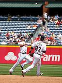 Royals v Braves 0417