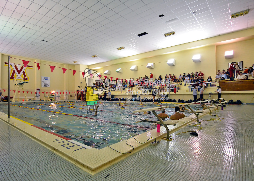 NCAA Swimming & Diving: VMI Tri-Meet.Women: Gardner-Webb 208, VMI 62; UNC Asheville 136, VMI 74; Gardner-Webb 204; UNC Asheville 92.Men: Gardner-Webb 212; VMI 208