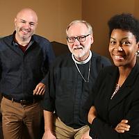 Adam Robison | BUY AT PHOTOS.DJOURNAL.COM<br /> Tony Caldwell, Paul Stephens and Jandel Crutchfield.