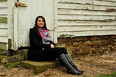 Katie - Senior Photos