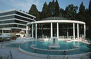 Deutschland, Germany,Baden-Wuerttemberg.Schwarzwald.Baden-Baden, Caracalla Therme.Black Forest, Baden-Baden, Caracalla Thermal Baths...