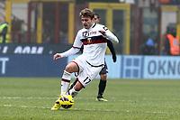 """Ciro Immobile Genoa.Milano 22/12/2012 Stadio """"S.Siro"""".Football Calcio Serie A 2012/13.Inter v Genoa.Foto Insidefoto Paolo Nucci."""