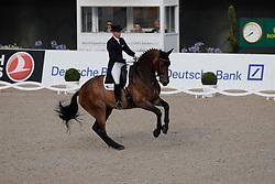 Gließelmann, Jan-Dirk (GER) Real Dancer FRH<br /> Aachen - CHIO 2016<br /> © Stefan Lafrentz