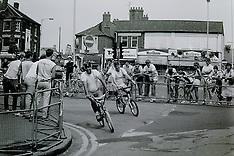 Bike Race Kettering 1987